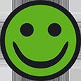 ODW har fået en grøn smiley af arbejdstilsynet